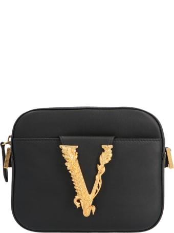 Versace 'v Tribute' Bag