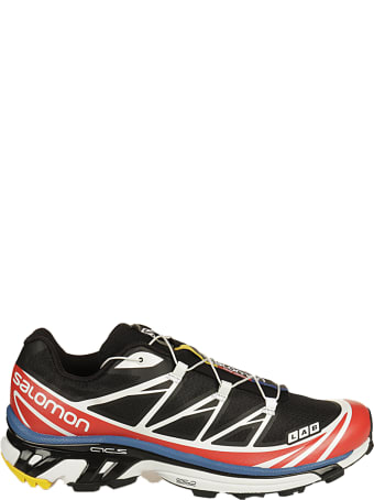 Salomon Xt-6 Racing