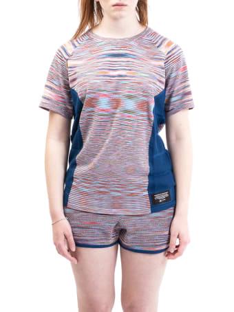 adidas x MISSONI T-shirt