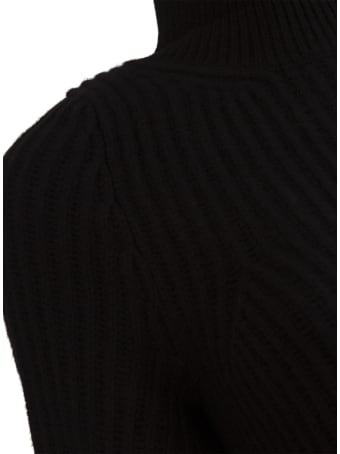 The Row Azura Top In Wool