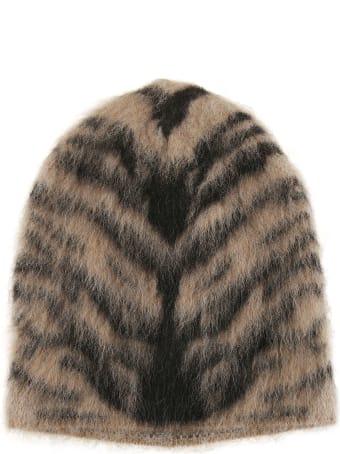 Laneus Tiger Beanie