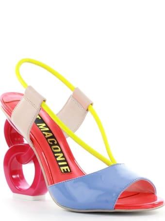 Kat Maconie Halle Multibrights Sandal