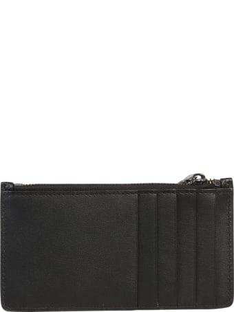 Dolce & Gabbana Branded Card Holder