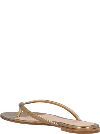 Gianvito Rossi 'diva' Shoes