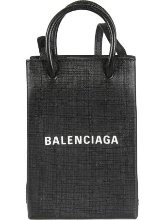 Balenciaga Shoppin Phone Holder