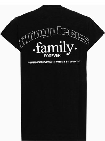 Filling Pieces Graphic T-shirt 6680665
