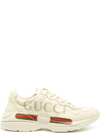 Gucci 'rhyton' Shoes