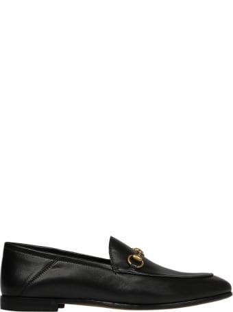 Gucci Flat Shoes