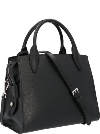 Prada 'monochrome' Midi Bag