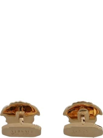 Versace 'medusa' Cuffs