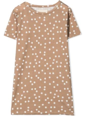 Douuod T-shirt With Pois