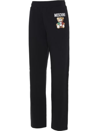 Moschino 'teddy' Pants