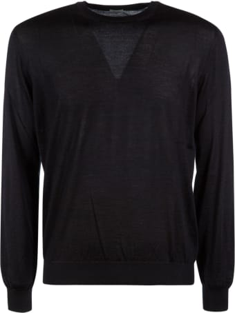 Malo Classic Plain Sweater