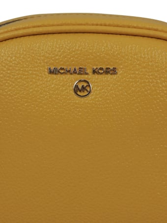 Michael Kors Sm Oval Cmra Xbody Shoulder Bag