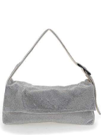 Benedetta Bruzziches Monique La Grande Shoulder Bag