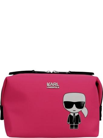 Karl Lagerfeld 'k/ikonik' Beauty