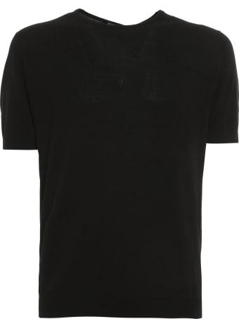 John Smedley Belden T-shirt Cn Ss