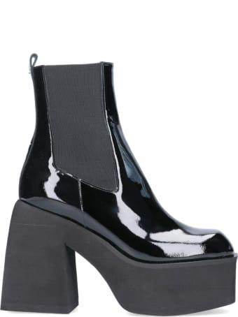 Nodaleto Boots