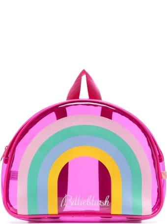 Billieblush Transparent Backpack