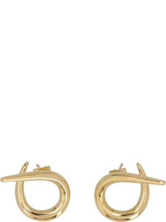 Charlotte Chesnais 'boucke D'orielle Punk' Earrings