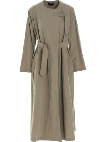 Isabel Marant 'ilifawn' Trench