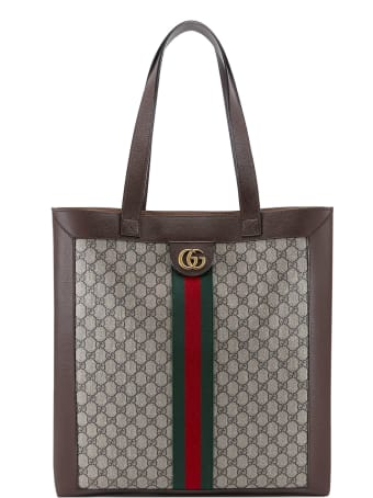 Gucci Ophidia Shopping Bag