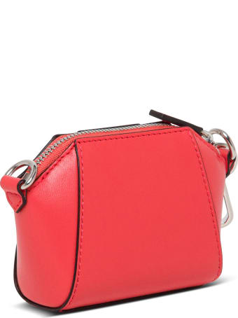 Givenchy Antigona Nano Crossbody Bag