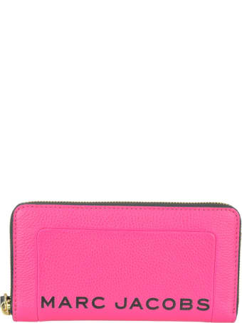 Marc Jacobs The Texture Box Wallet