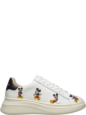 M.O.A. master of arts Moa Master Of Arts Disney Sneakers