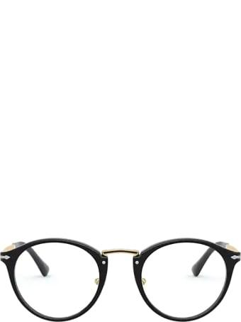 Persol Persol Po3248v Black Glasses