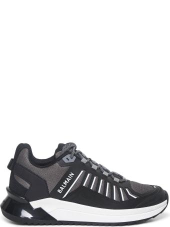 Balmain Paris B-trail Sneakers