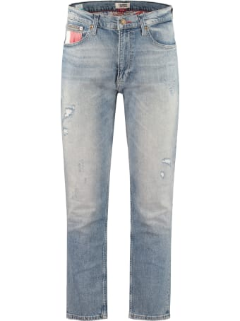 Tommy Jeans Tapered Fit Jeans