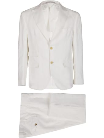 Eleventy Formal Two-piece Suit