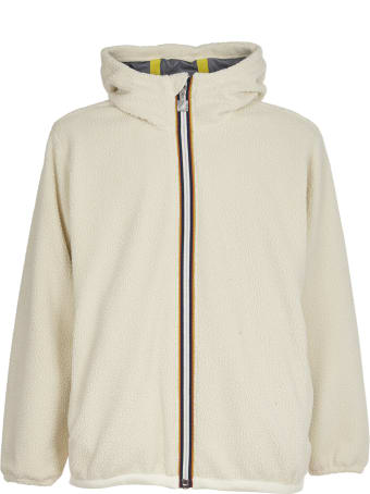 K-Way Claude Shirling Jacket