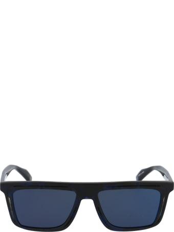 Yohji Yamamoto Yy5020 Sunglasses