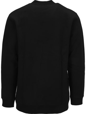 Raf Simons Sterling Patches Crewneck
