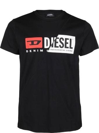 Diesel T-diego Cuty T-shirt