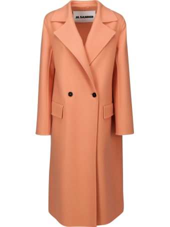 Jil Sander Newman Coat