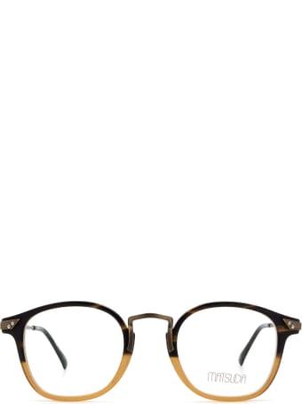 Matsuda Matsuda 2808h Mhd Glasses