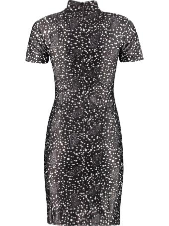 H2OFagerholt Printed Mini Dress