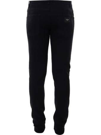 Dolce & Gabbana Skinny Jeans