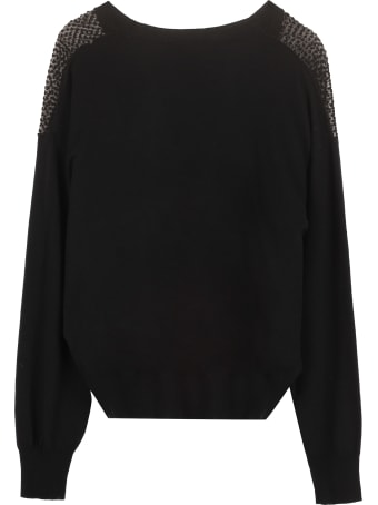 IRO Wool And Cashmere Pullover