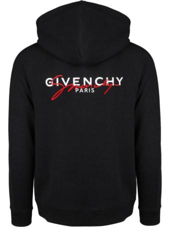 Givenchy Fleece
