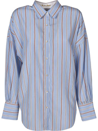Le Sarte Pettegole Striped Shirt