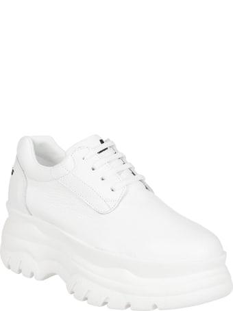 Joshua Sanders Joshua Sanders Ridged Platform Sneakers