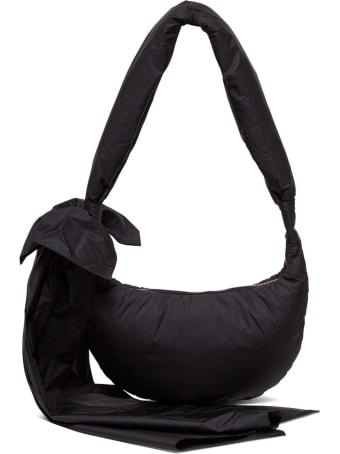 RED Valentino Obo Crossbody Bag In Nylon