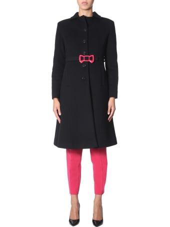 Boutique Moschino Long Coat