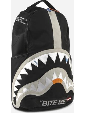 Sprayground Backpack Bite Me