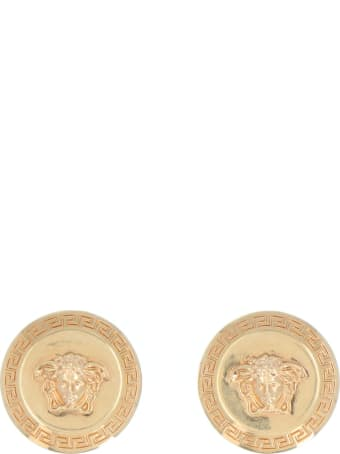 Versace 'medusa Tribute' Earrings