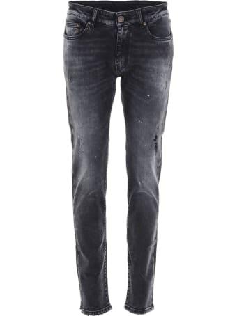 PT01 'rock' Jeans